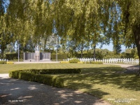 Franse Erebegraafplaats